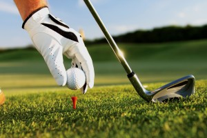 ipnosi golf mental training