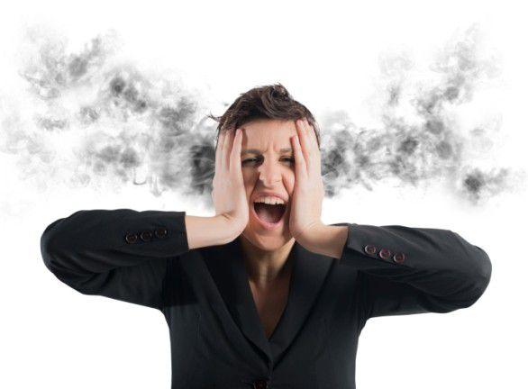Chi soffre di pensieri ossessivi si sente assediato