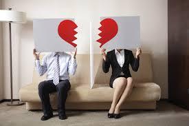 rapporto di coppia e Amore