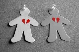 Amore e Coppia Fine di una Relazione
