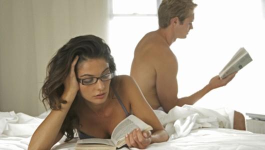 L'ansia da prestazione sessuale